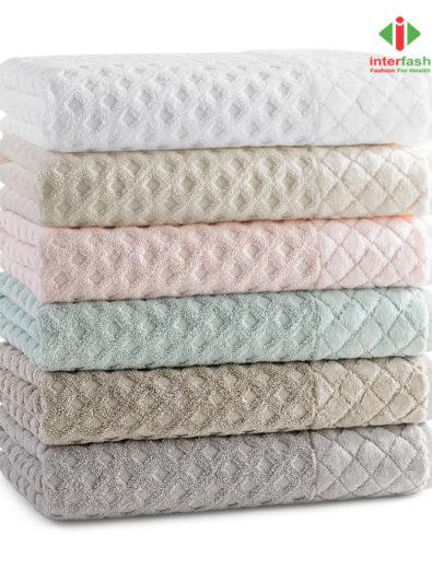 Nhà máy dệt khăn tắm ưa chuộng nhất hiện nay